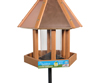Woodlink, Fdr Go Green Gazebo Coppertop